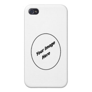 Create Your One Of A Kind i iPhone 4 Case
