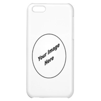 Create Your One Of A Kind i iPhone 5C Case