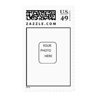 Create Your One Of A Kind Postage Stamp