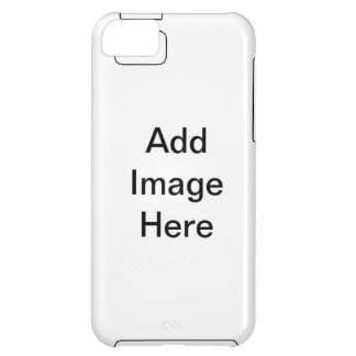 Create Your One Of A Kind Product iPhone 5C Cover