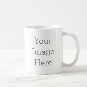 Create Your Own 11oz Coffee Mug