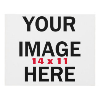Create Your Own 14 x 11 Wall Panel Ver 6