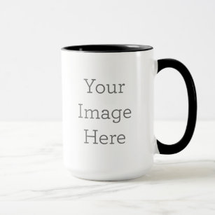 eee4b024193 Create Your Own 15oz Combo Two Tone Coffee Mug