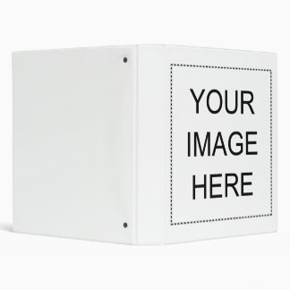 """Create Your Own 1"""" Binder"""