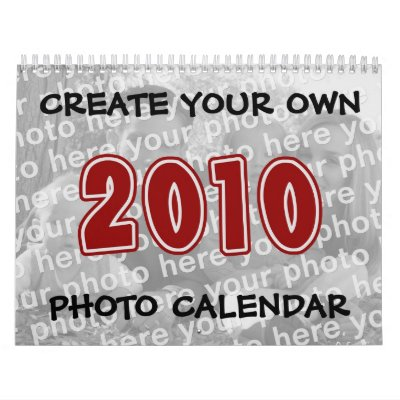 Be sure to check out the 2011 version to create your own calendar