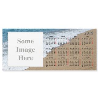 Create your own 2019 calendar