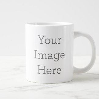 Create Your Own 20oz Jumbo Coffee Mug