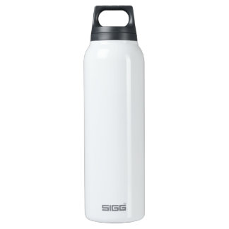 Create Your Own 24 Ounce Small Size 16 Oz Insulated SIGG Thermos Water Bottle