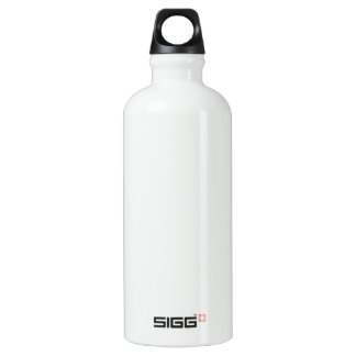 Create Your Own 24 Ounce Small Size SIGG Traveler 0.6L Water Bottle