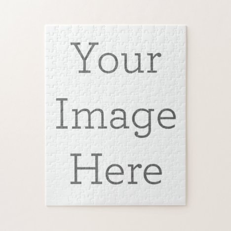 Create Your Own 252 Piece Puzzle