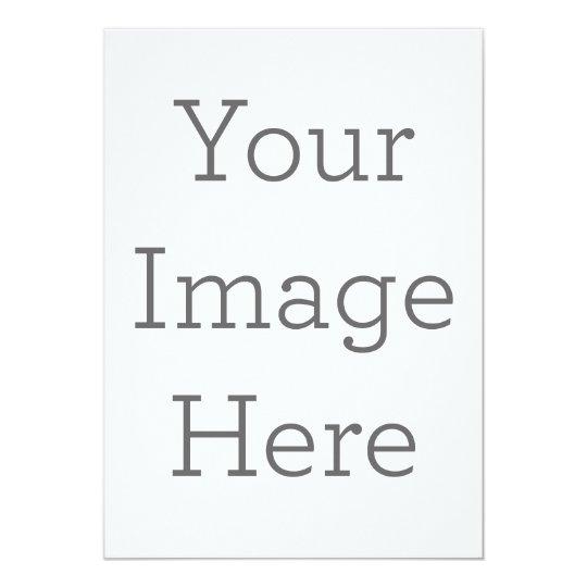 create your own 5x7 invitation zazzle com