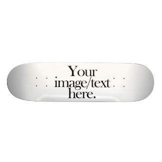 "Create Your Own 8 1/8"" Skateboard"