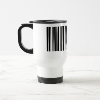 Create Your Own 8 Letters Travel Mug