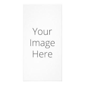 """Create Your Own 8"""" x 4"""" Photocard Card"""