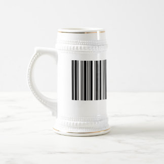 Create Your Own 9 Letters Beer Stein
