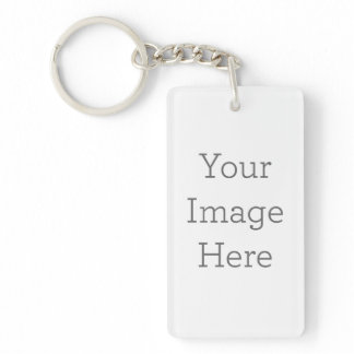 Create Your Own Acrylic Keychain