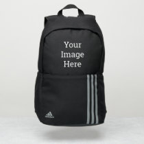 Create Your Own Adidas Backpack