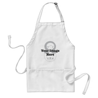 CREATE YOUR OWN ADULT APRON