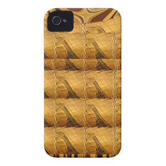 Create your own African Giraffe Beautiful Amazing iPhone 4 Case