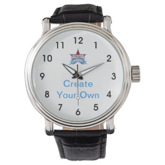 Create Your Own AllStar Watch
