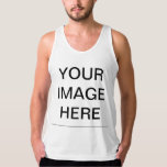 Create Your Own American Apparel Tank Top