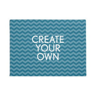 Create Your Own And Make It Yours Doormat