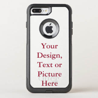 Create Your Own Apple iPhone 7 Plus Case