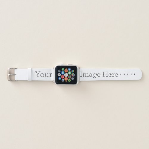Create Your Own Apple Watch Band