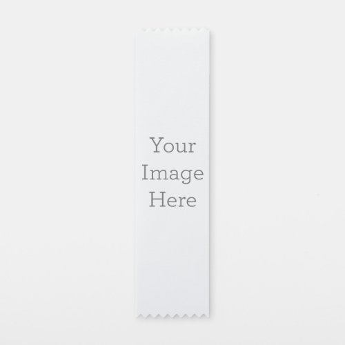 Create Your Own Award Ribbon