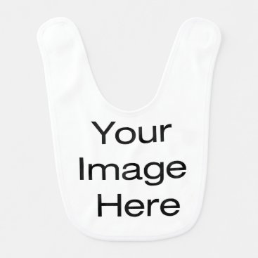 Toddler & Baby themed Create Your Own Baby Bib