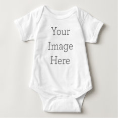 Create Your Own Baby Creeper at Zazzle