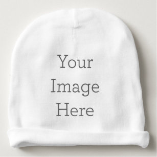 Create Your Own Baby Hat 34f57fa858f3