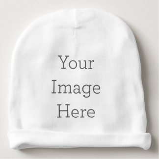 Create Your Own Baby Hat