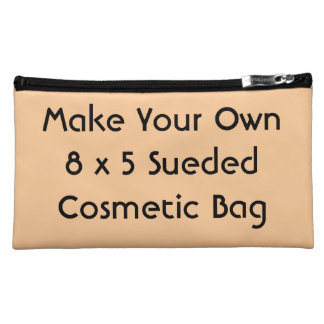 Create Your Own Cosmetic Bags