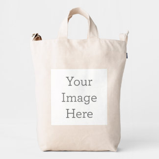 Create Your Own BAGGU Duck Bag