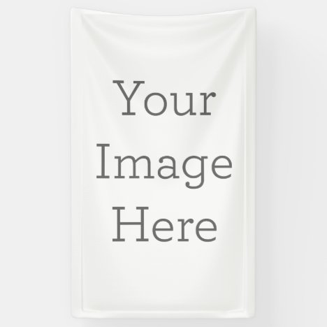 Create Your Own Banner