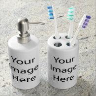 Create Your Own Bath Set