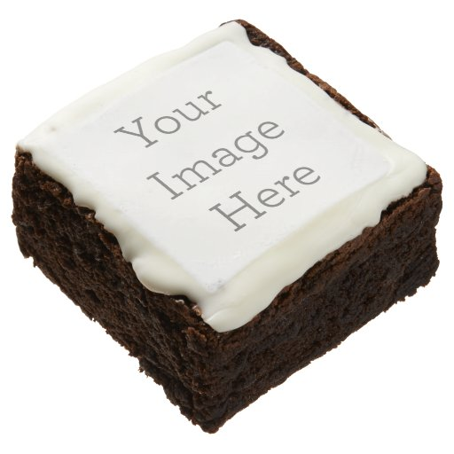 Create Your Own Brownie Square