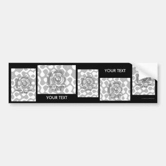 Create Your Own Bumper Sticker Car Bumper Sticker
