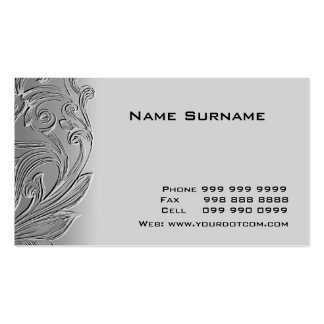 Create Your Own Business Card 14
