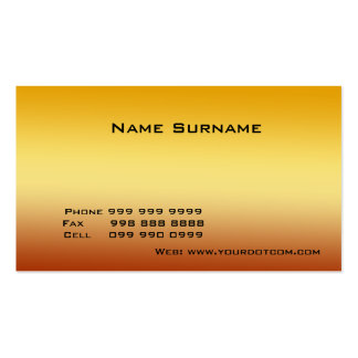 Create Your Own Business Card 3