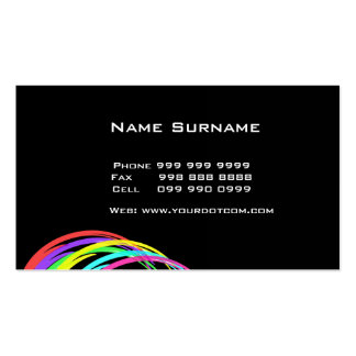 Create Your Own Business Card 4