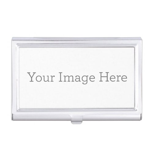 Create Your Own Business Card Holder