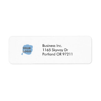 Create Your Own Business Label