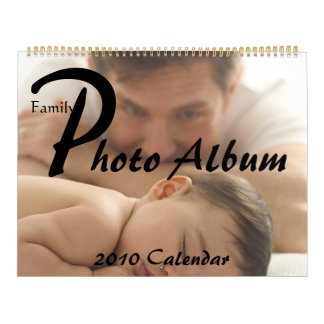CREATE YOUR OWN CALENDAR