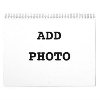 Create Your Own Calendar 2013