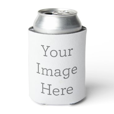zazzle_templates Create Your Own Can Cooler