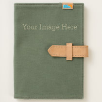 Create Your Own Canvas Journal