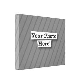 Create Your Own Canvas Print