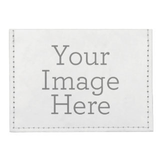 Create Your Own Card Case Wallet Tyvek® Card Wallet